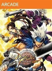 Portada oficial de Dungeon Fighter: Fall Of Hendon Myre XBLA para Xbox 360