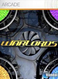 Portada oficial de Warlords XBLA para Xbox 360