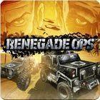 Portada oficial de de Renegade Ops PSN para PS3