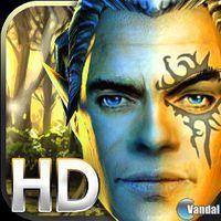 Portada oficial de Aralon: Sword and Shadow para iPhone