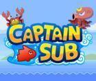 Portada oficial de de GO Series Captain Sub DSiW para NDS