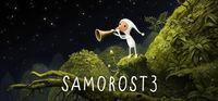 Portada oficial de Samorost 3 para PC