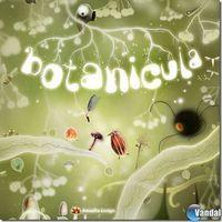 Portada oficial de Botanicula para PC