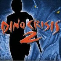 Portada oficial de Dino Crisis 2 PSN para PSP