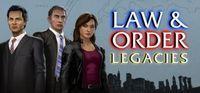 Portada oficial de Law & Order: Los Angeles para PC