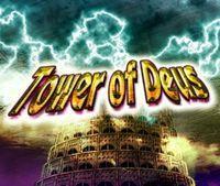 Portada oficial de GO Series Tower of Deus DSiW para NDS