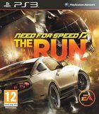 Portada oficial de de Need for Speed: The Run para PS3
