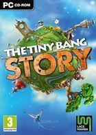 Portada oficial de de The Tiny Bang Story para PC