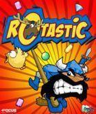 Portada oficial de de Rotastic PSN para PS3