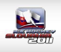 Portada oficial de Ice Hockey: Slovakia 2011 DSiW para NDS