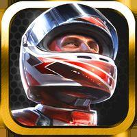 Portada oficial de DrawRace 2: Racing Evolved para iPhone
