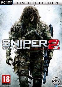 Portada oficial de Sniper: Ghost Warrior 2 para PC