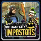 Portada oficial de de Gotham City Impostors para PC