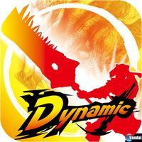 Portada oficial de Monster Hunter: Dynamic Hunting para iPhone