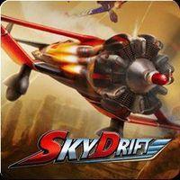 Portada oficial de SkyDrift PSN para PS3