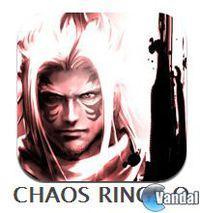 Portada oficial de Chaos Rings Omega para iPhone