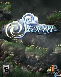 Portada oficial de Storm para PC