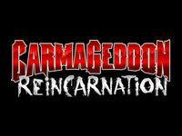 Portada oficial de Carmageddon: Reincarnation para PC