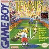 Portada oficial de Tennis CV para Nintendo 3DS