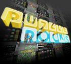 Portada oficial de de Puzzle Rocks DSiW para NDS
