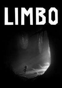 Portada oficial de Limbo para PC