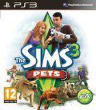 Portada oficial de de Los Sims 3 ¡Vaya fauna! para PS3