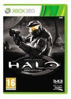 Portada oficial de de Halo: Combat Evolved Anniversary para Xbox 360