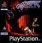 Portada oficial de de Heart of Darkness para PS One