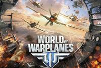 Portada oficial de World of Warplanes para PC