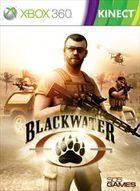 Portada oficial de de Blackwater para Xbox 360