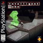 Portada oficial de de Intelligent Qube para PS One