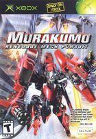 Portada oficial de de Murakumo para Xbox