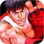 Portada oficial de de Street Fighter IV Volt para iPhone