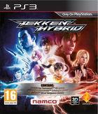 Portada oficial de de Tekken Hybrid para PS3
