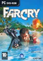 Portada oficial de de Far Cry para PC
