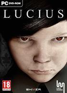 Portada oficial de de Lucius para PC