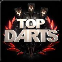 Portada oficial de Top Darts PSN para PSVITA