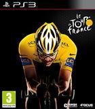 Portada oficial de de Le Tour de France para PS3