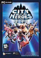 Portada oficial de de City of Heroes Freedom para PC