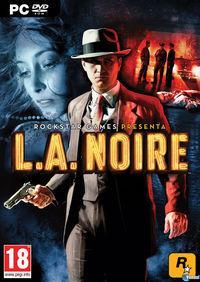 Portada oficial de L.A. Noire: La Edición Completa para PC
