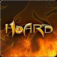 Portada oficial de Hoard PSN para PS3