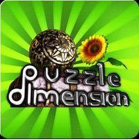 Portada oficial de Puzzle Dimension PSN para PS3