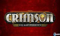 Portada oficial de Crimson: Steam Pirates para iPhone