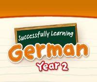 Portada oficial de Éxito en primaria Alemán Curso 3º DSiW para NDS