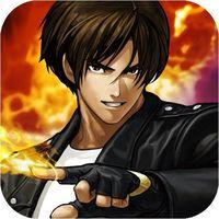 Portada oficial de The King of Fighters-i para iPhone