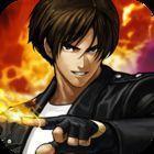 Portada oficial de de The King of Fighters-i para iPhone