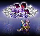 Portada oficial de de Vampire's Crystals WiiW para Wii