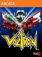 Portada oficial de de Voltron: Defender of the Universe XBLA para Xbox 360