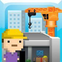 Portada oficial de Tiny Tower para iPhone