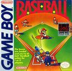 Portada oficial de de Baseball CV para Nintendo 3DS